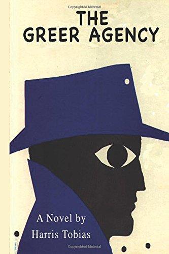 9781508878216: The Greer Agency: A Detective Novel