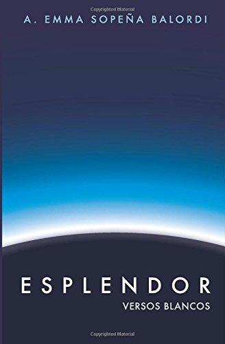 9781508884385: Esplendor (Spanish Edition)