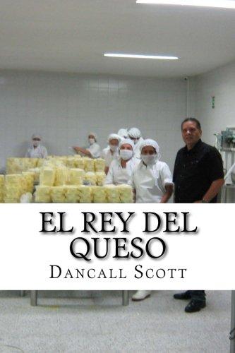 9781508886433: El rey del queso