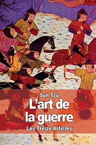 9781508887317: L'art de la guerre