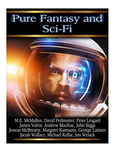 Pure Fantasy and Sci-Fi Vol 3 (Volume: Castillo, Mona Lisa;