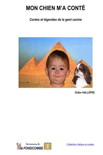 Mon Coq M'a Conte: Hallepee, Didier