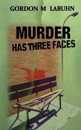 9781508889038: Murder Has Three Faces