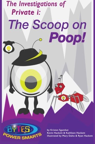 9781508889380: The Investigations of Private i: The Scoop on Poop!