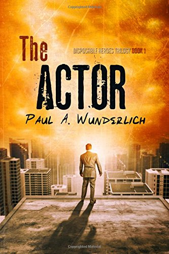 9781508889632: The Actor