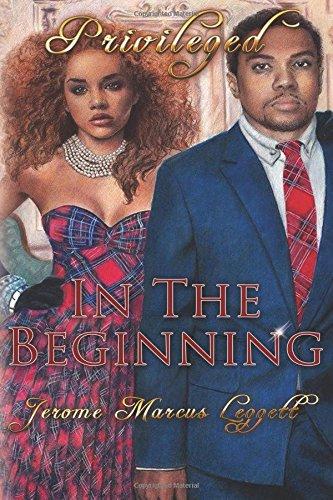 9781508891970: In The Beginning (Privileged) (Volume 1)