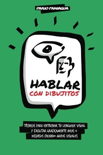 9781508892014: Hablar con dibujitos