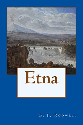 9781508896715: Etna