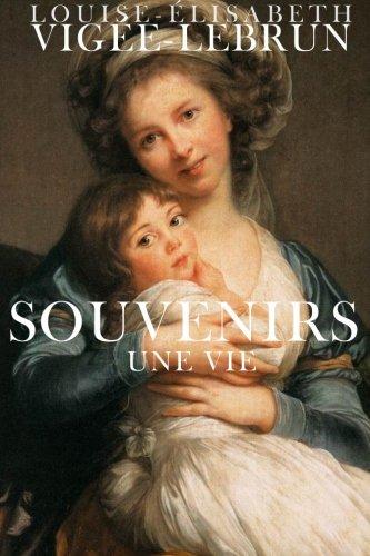9781508900870: Souvenirs: Une vie