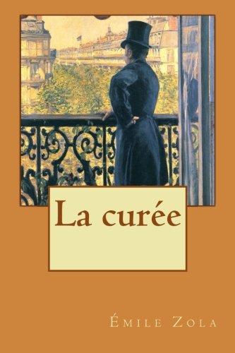 9781508901525: La curée (French Edition)