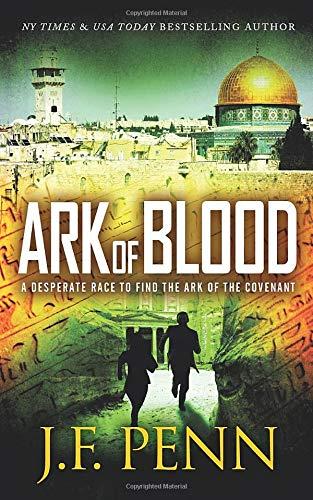 9781508901914: Ark of Blood: An ARKANE Thriller Book 3 (Volume 3)