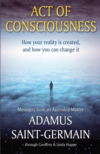 9781508902409: Act of Consciousness: To Be or Not to Be... Enlightened
