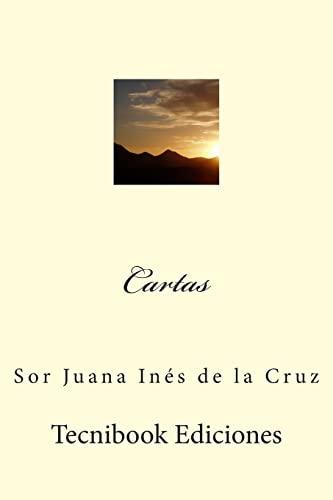 9781508904625: Cartas (Spanish Edition)