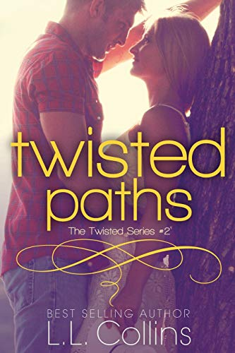 9781508912514: Twisted Paths (Twisted Series #2) (Volume 2)
