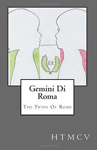 9781508913634: Gemini Di Roma