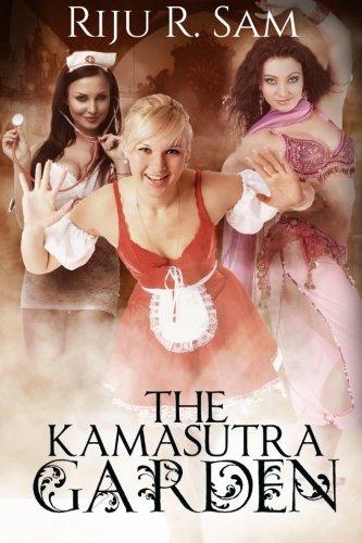 9781508913719: The Kamasutra Garden