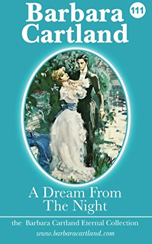 9781508917069: A Dream from the Night (The Eternal Collection) (Volume 11)