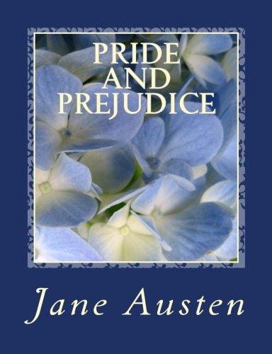 9781508917557: Pride and Prejudice [Large Print Unabridged Edition]: The Complete & Unabridged Original Classic Edition