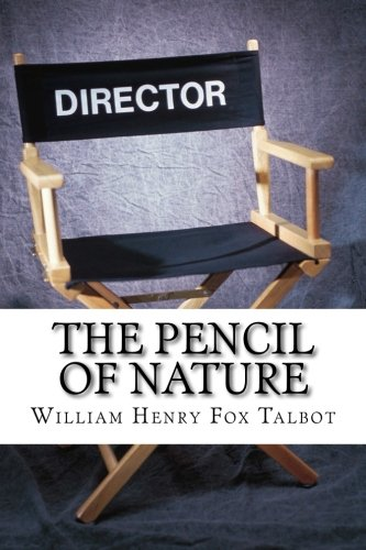 9781508920892: The Pencil of Nature