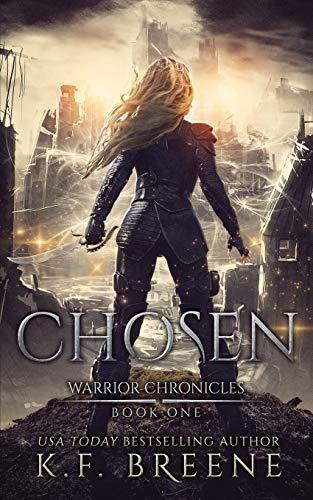 9781508923022: Chosen (Warrior Chronicles #1)