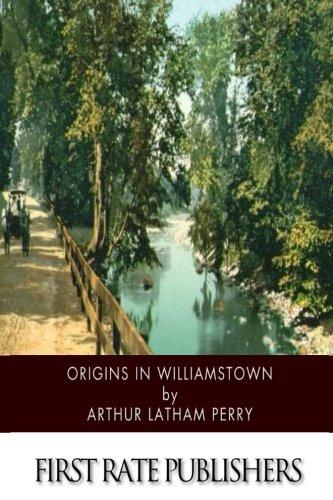 9781508923053: Origins in Williamstown