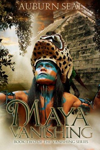 9781508931935: Maya Vanishing (The Vanishing Series)