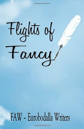 9781508934639: Flights Of Fancy