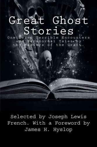 9781508937173: Great Ghost Stories