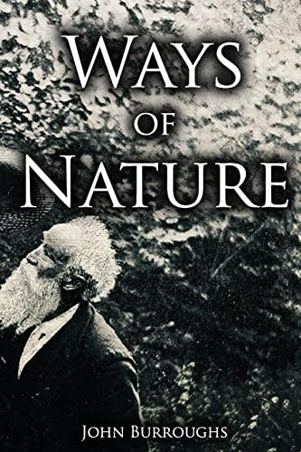 9781508937432: Ways of Nature