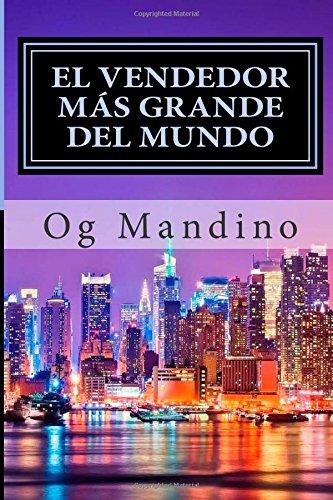 9781508942856: El Vendedor mas Grande del Mundo (Spanish Edition)