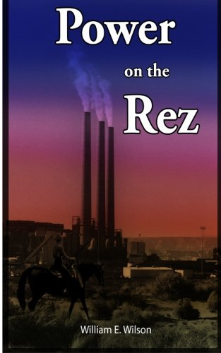 9781508943440: Power on the Rez: An Olivia Crawford Adventure
