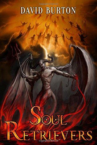9781508951032: Soul Retrievers