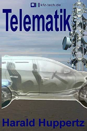 9781508951292: Telematik (Kfz-Technik) (Volume 13) (German Edition)