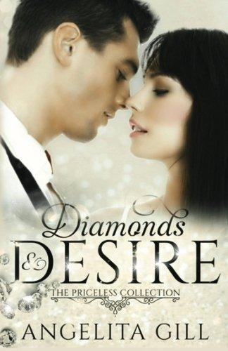 9781508954194: Diamonds & Desire: The Priceless Collection (Volume 1)