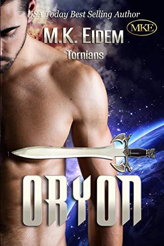 9781508954392: Oryon (Tornians)