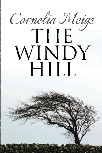 9781508955542: The Windy Hill