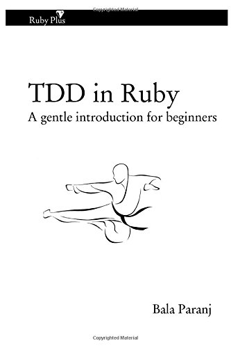 9781508957850: TDD in Ruby: A gentle introduction for beginners