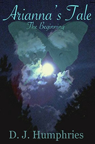 9781508962281: Arianna's Tale: The Beginning (Volume 1)