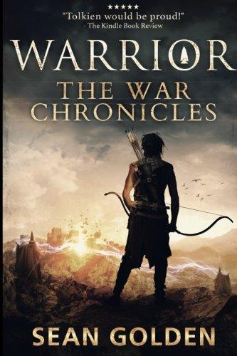9781508965060: Warrior: The War Chronicles I (Volume 1)