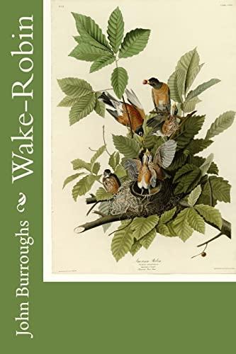 9781508965145: Wake-Robin