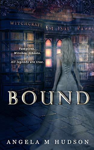 Bound (Volume 1): A M Hudson