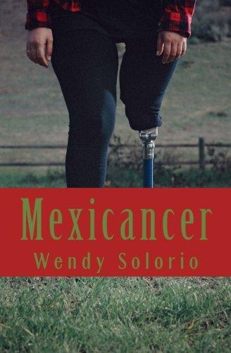 9781508965725: Mexicancer