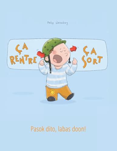 CA Rentre, CA Sort ! Pasok Dito,: Winterberg, Philipp