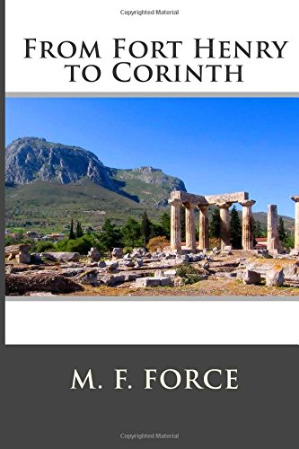 9781508971368: From Fort Henry to Corinth