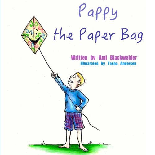 9781508971573: Pappy the Paper Bag
