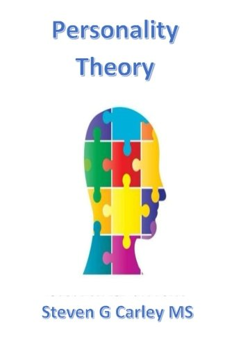 9781508973713: Personality Theory