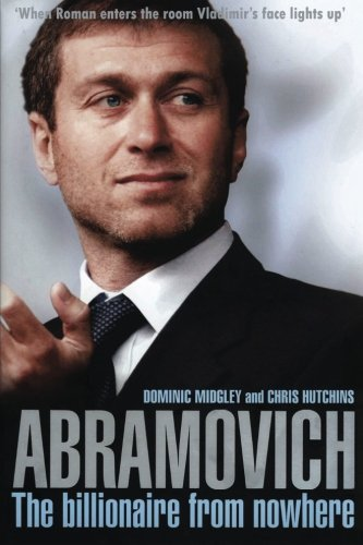 9781508973904: Abramovich: The billioniare from nowhere