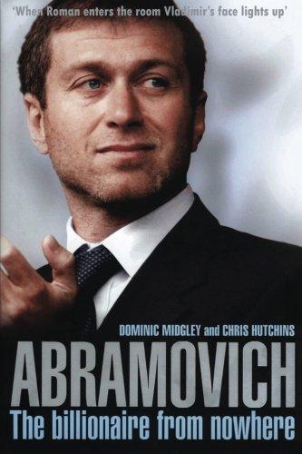 9781508973904: Abramovich: The billioniare from nowhere