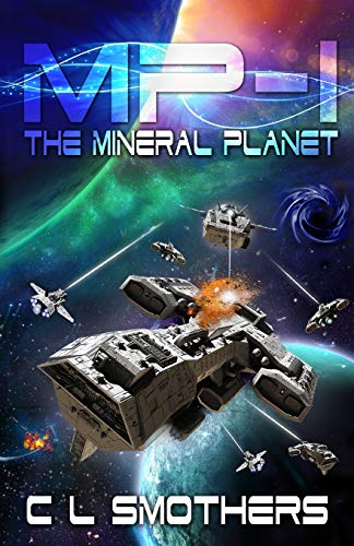 9781508974055: MP-1 The Mineral Planet