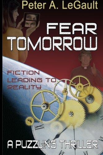 9781508974260: Fear Tomorrow